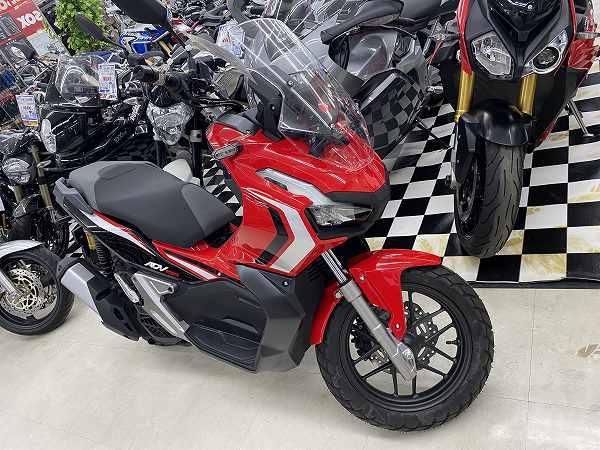 おすすめ 150cc 155cc バイク スクーター まとめ GooBike 3