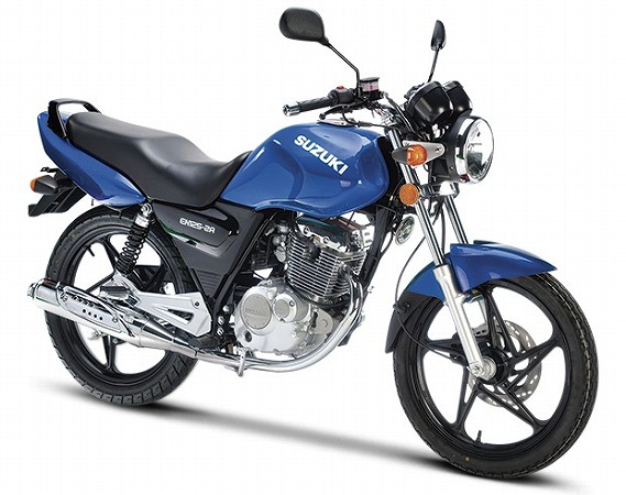 125cc MT 原付二種 おすすめ バイク一覧 EN125
