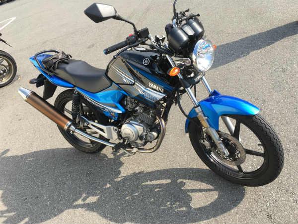 125cc MT 原付二種 おすすめ バイク一覧 YBR125
