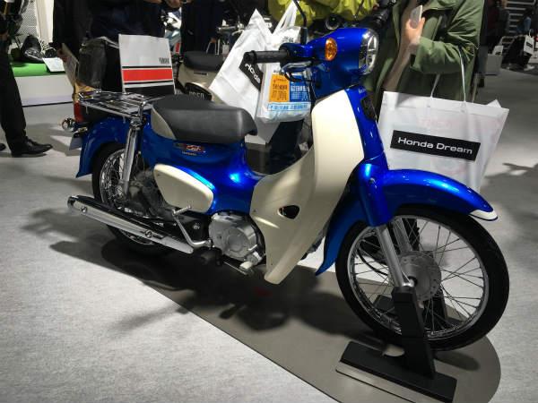 125cc MT 原付二種 おすすめ バイク一覧 スーパーカブ110