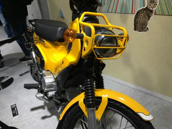 125cc MT 原付二種 おすすめ バイク一覧 クロスカブ