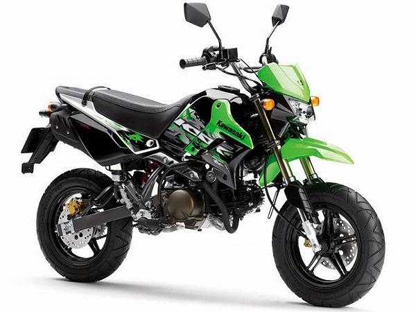 125cc MT 原付二種 おすすめ バイク一覧 KSR110 KSR11PRO