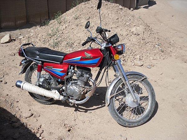 125cc MT 原付二種 おすすめ バイク一覧 CG125