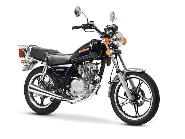 125cc MT 原付二種 おすすめ バイク一覧 GN125