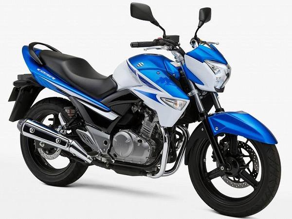 250cc バイク スクーター おすすめ GSR250