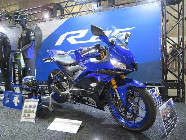 250cc バイク スクーター おすすめ YZF-R25 2019