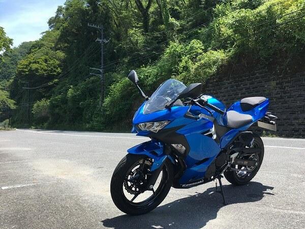 250cc バイク スクーター おすすめ Ninja250 2