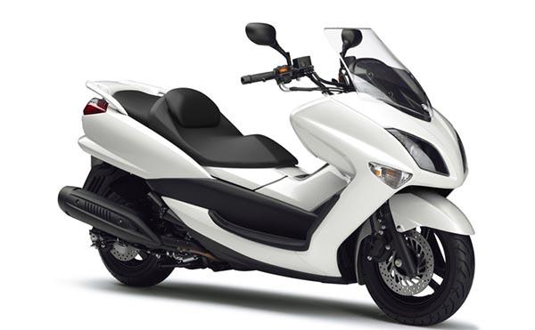 250cc バイク スクーター おすすめ マジェスティ