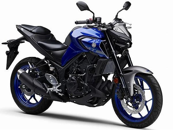 >MT-25 250cc 150cc 155cc 新車 一覧 2020 16