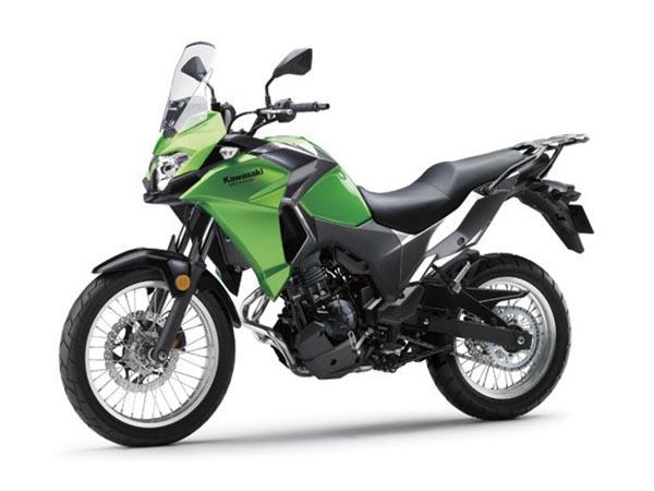 おすすめ オフロードバイク 250cc ヴェルシス