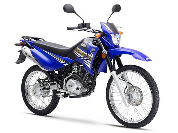 125cc MT 原付二種 おすすめ バイク一覧 XTZ125