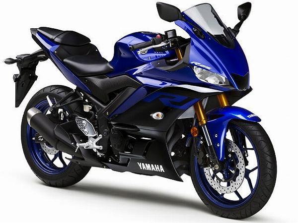 250cc バイク スクーター おすすめ YZF-R25