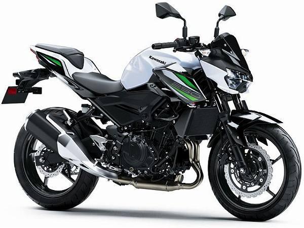 250cc バイク スクーター おすすめ z250 1