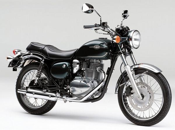 250cc バイク スクーター おすすめ エストレヤ エストレア
