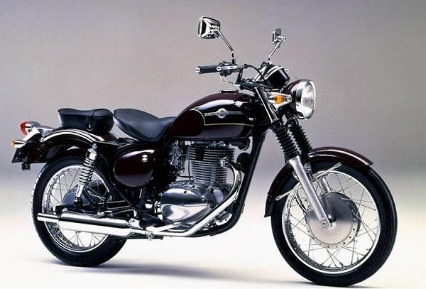 250cc バイク スクーター おすすめ エストレヤ エストレア 1