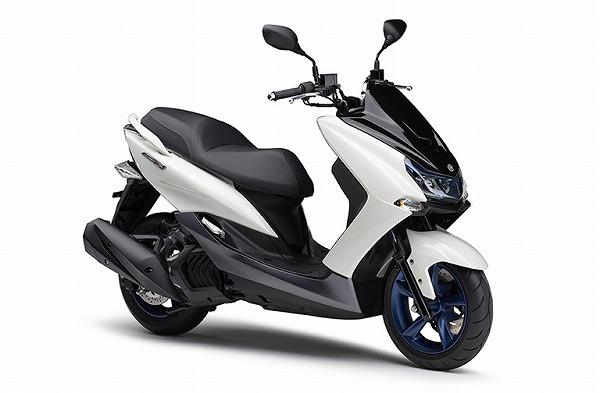 250cc バイク スクーター おすすめ マジェスティS