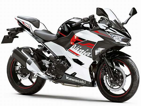 250cc バイク スクーター おすすめ Ninja250 1