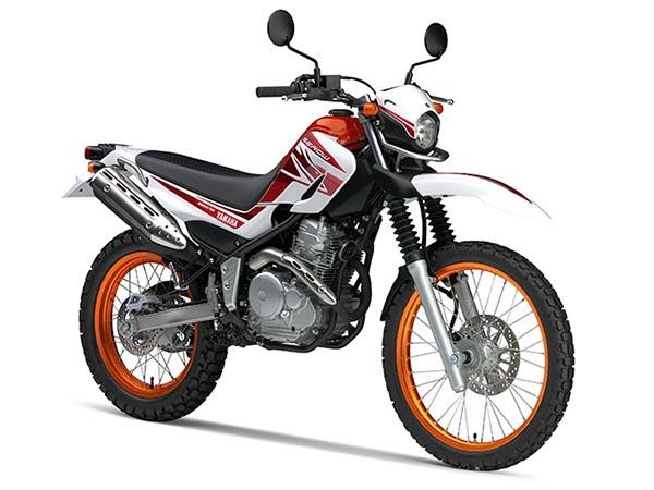 おすすめ オフロードバイク 250cc セロー