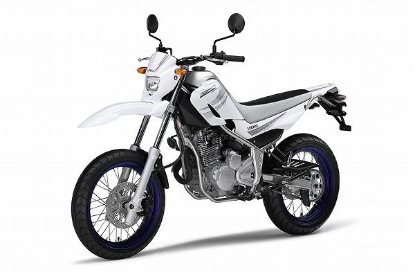おすすめ オフロードバイク 250cc XT250X