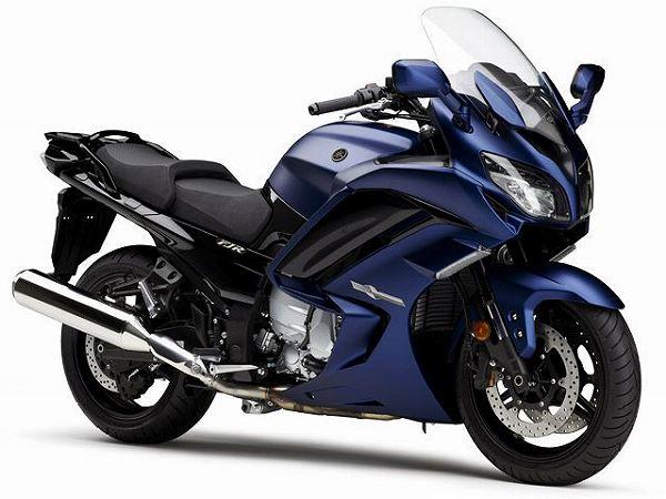おすすめ 大型バイク ツアラー FJR1300 A AS
