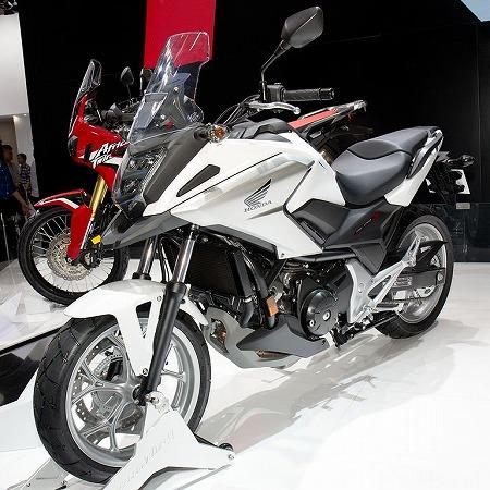 おすすめ 大型バイク ツアラー NC750X NC750S GooBike