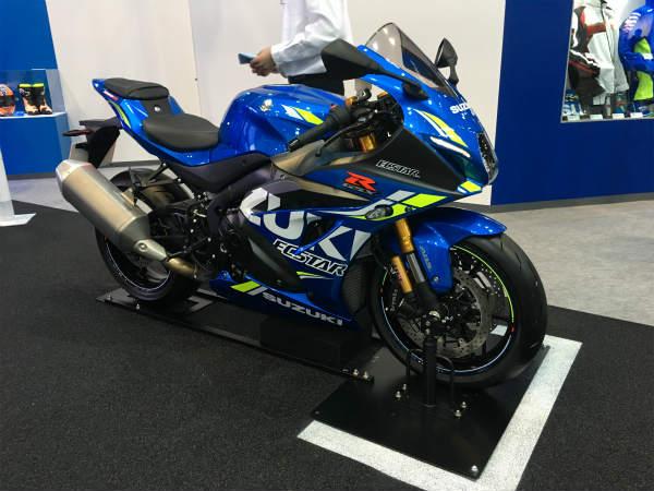 おすすめ 大型バイク ツアラー GSX-R1000 GSX-R1000R GooBike