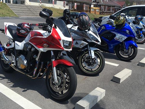 おすすめ 大型バイク ツアラー GooBike