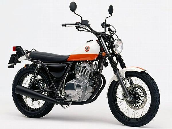 おすすめ オフロードバイク 250cc グラストラッカー