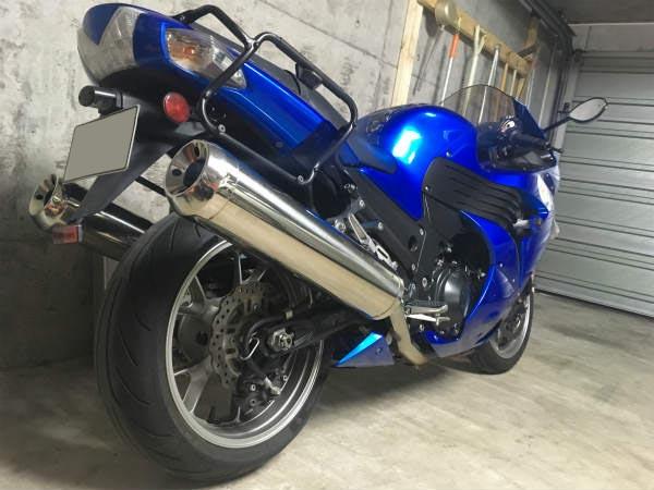 ぼく、うっかりバイク王にゼロ円で愛車を売ってし …