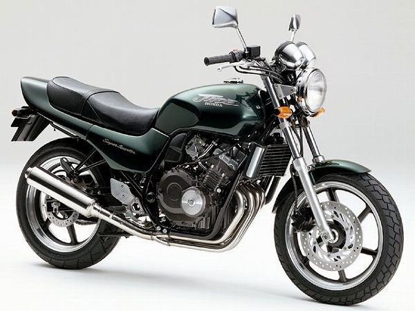 250cc ネイキッド バイク 250 9
