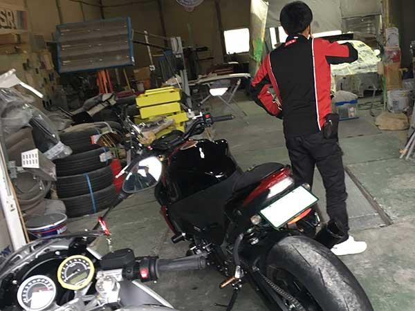 バイク王 評判 口コミ バイク 売る 査定 18