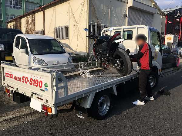 バイク王 評判 口コミ バイク 売る 査定 19