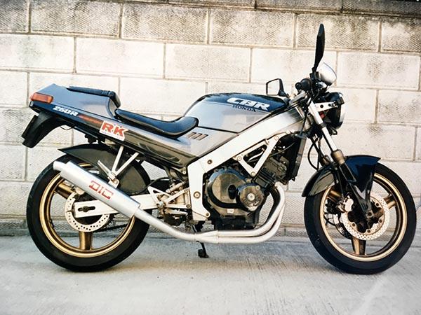 ストリートファイター ストファイ バイク 4