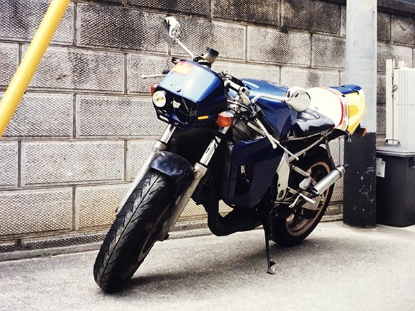 ストリートファイター ストファイ バイク 5