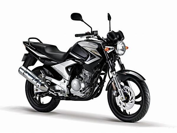 250cc ネイキッド バイク 250 10