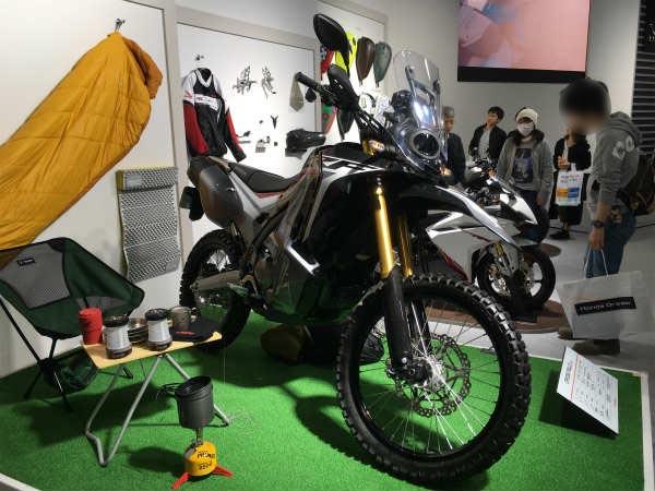 おすすめ オフロードバイク 250cc