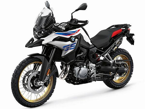 アドベンチャーバイク おすすめ 250 400 大型 BMW F 850 GS/Adventure