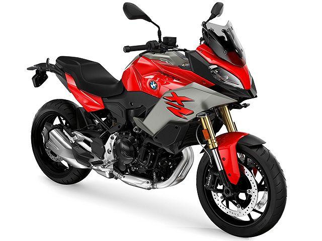 アドベンチャーバイク おすすめ 250 400 大型 F900XR
