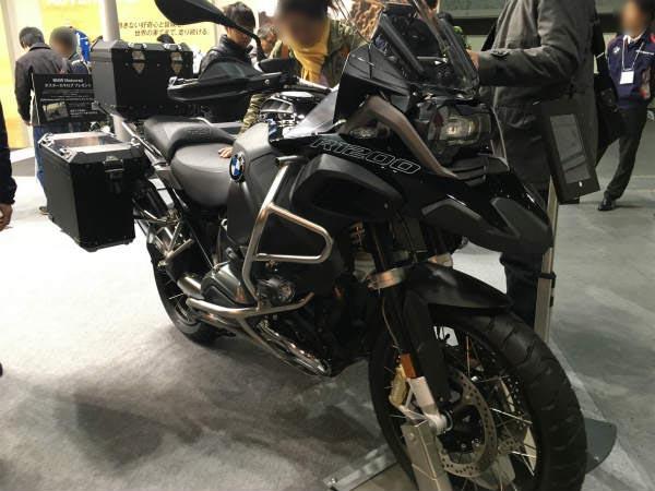 アドベンチャーバイク おすすめ 250 400 大型 BMW R1200GS/Adventure2