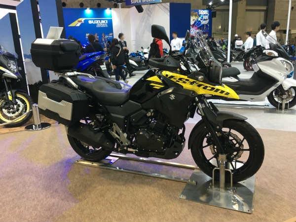アドベンチャーバイク おすすめ 250 400 大型 7