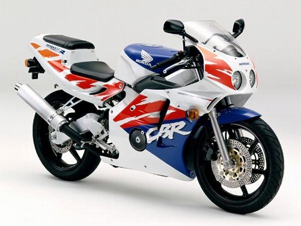 バイク 売る 売却 13 CBR250RR
