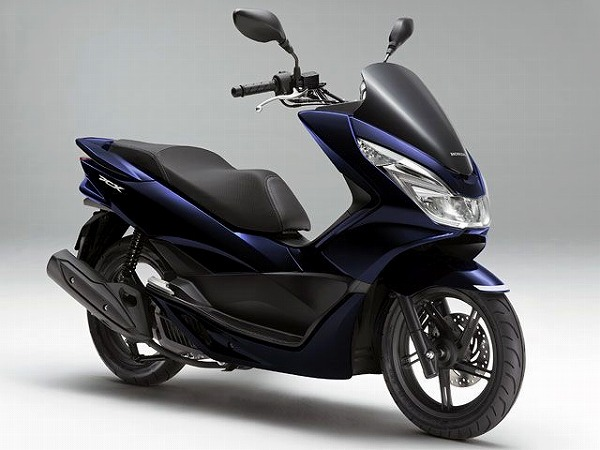 バイク 売る 売却 7 PCX125