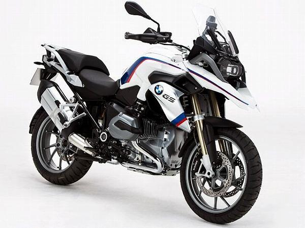アドベンチャーバイク おすすめ 250 400 大型 BMW R1200GS/Adventure 1