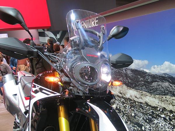 アドベンチャーバイク おすすめ 250 400 大型 CRF250RALLY 2