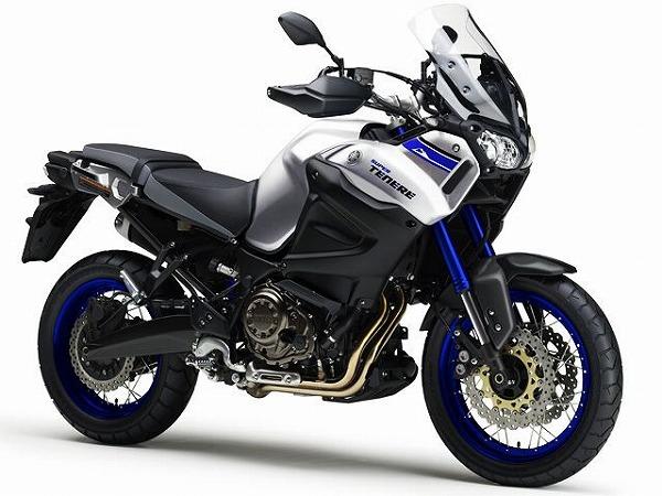 アドベンチャーバイク おすすめ 250 400 大型 XT1200Z スーパーテネレ