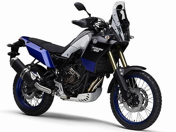 アドベンチャーバイク おすすめ 250 400 大型 テネレ700