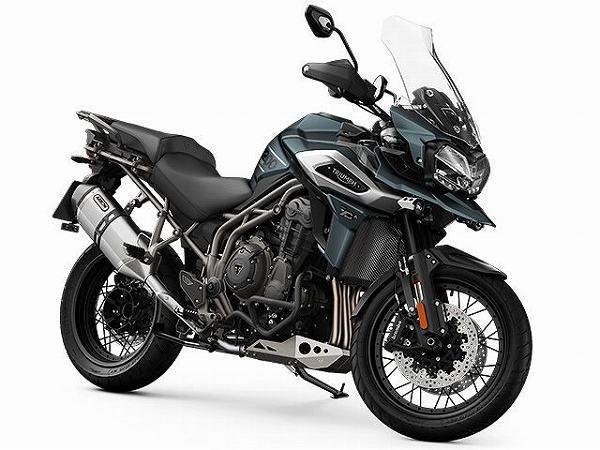 アドベンチャーバイク おすすめ 250 400 大型 トライアンフ Tiger 1200 XCA/XRT