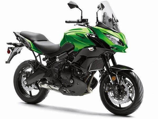 アドベンチャーバイク おすすめ 大型 バイク 250cc 13