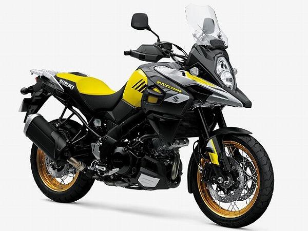 アドベンチャーバイク おすすめ 大型 バイク 250cc 9