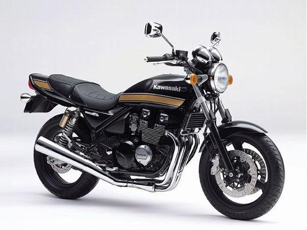 バイク 売る 売却 15 ゼファー400x